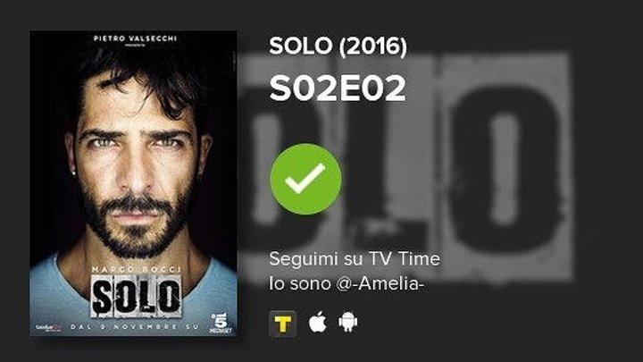 Соло (2016) серия 5
