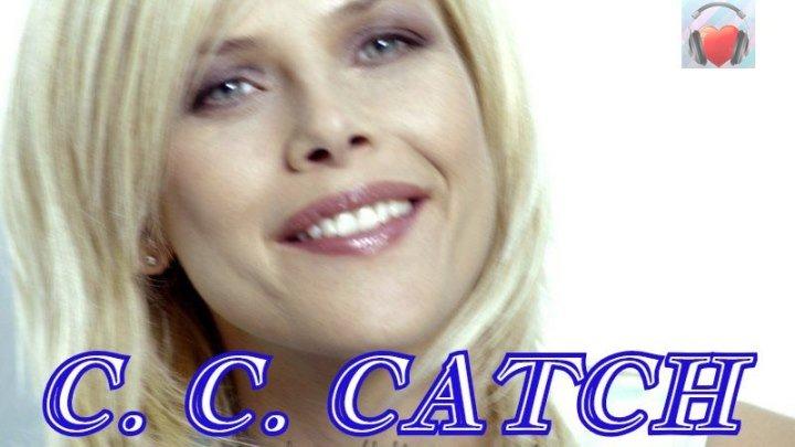 C. C. CATCH - ЛУЧШИЕ ХИТЫ / ВИДЕО/ КЛИПЫ 1986 - 2003 гг