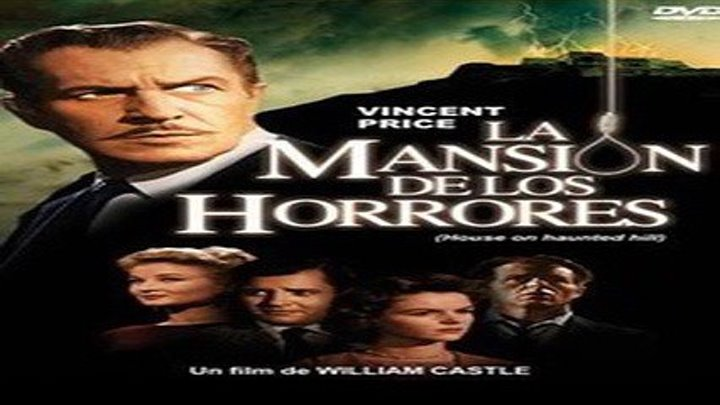 La mansión de los horrores (1959) 3