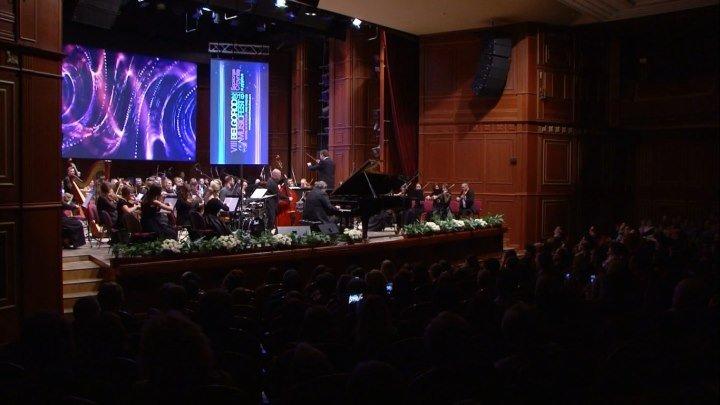 В Белгороде открылся «BelgorodMusicFest Борислав Струлёв и друзья»