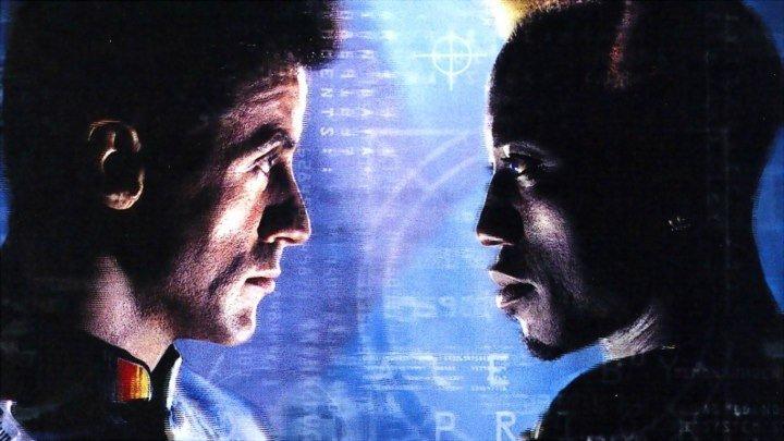 Фильм - Разрушитель (1993) фантастика боевик