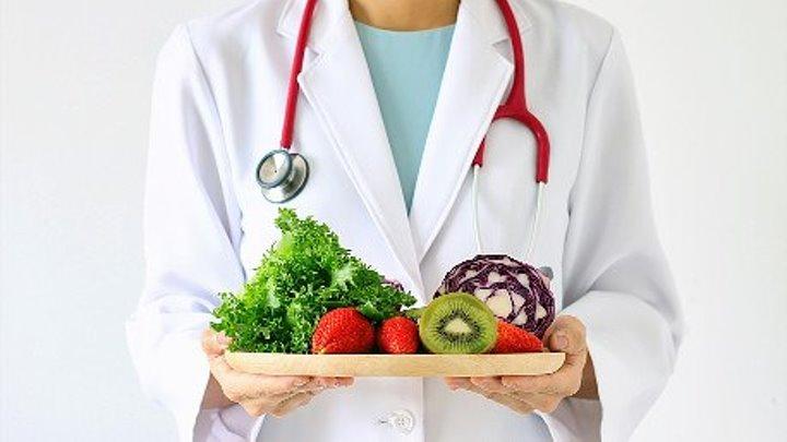 66% болезней лечит еда. Рецепт долголетия от генетика