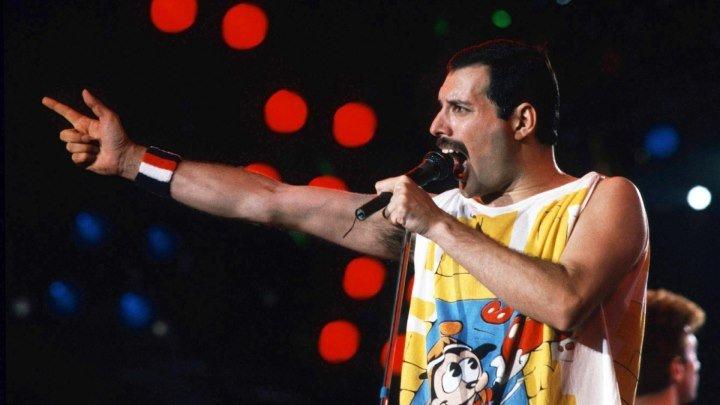 Богемская Рапсодия . Queen - Greatest Hits