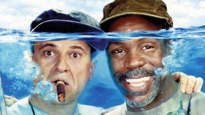 На рыбалку - (1997) Комедия.