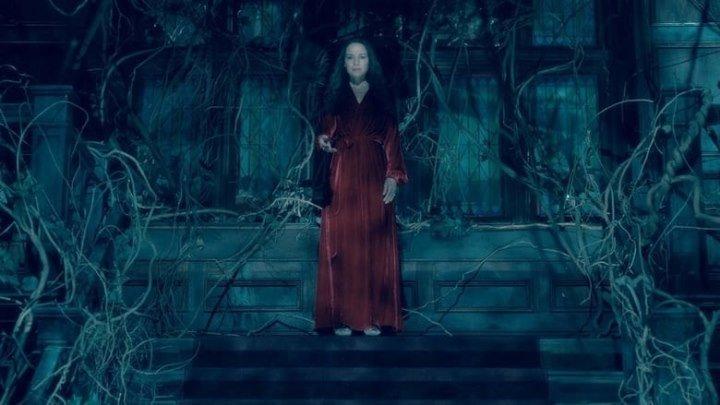Призраки дома на холме (2018) Серии:07-08 из 10 / Жанр: драма, ужасы