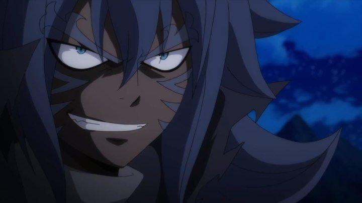 Fairy Tail - 303 серия (3 сезон 26 серия) (Трейлер)