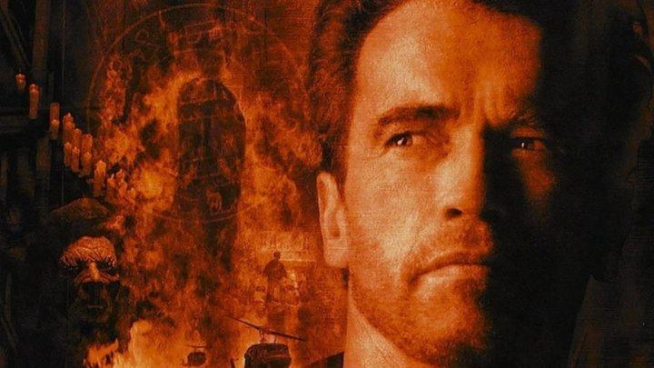 Конец света (1999) HD1080p Боевик, Детектив, Триллер, Ужасы, Фэнтези