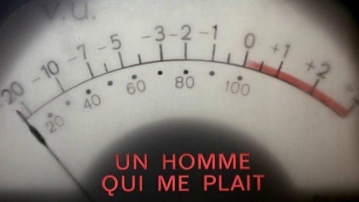""""""" Мужчина,который мне нравится """" ( комедия .1969 ) Жан-Поль Бельмондо ."""