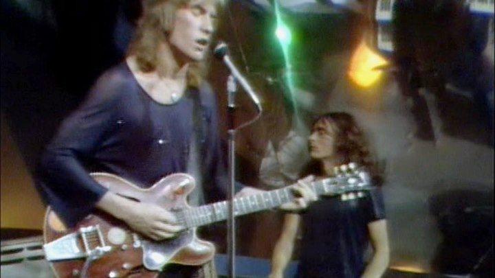 Ten Years After - Bad Scene, 1969