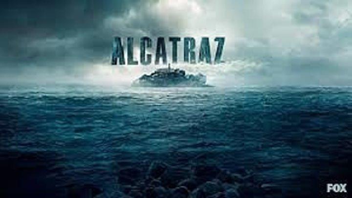 Алькатрас (2018) - боевик, криминал
