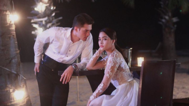 Невеста поневоле» 1 Сезон 1 Серия