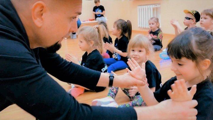 Танцуют дети | DANCE CRAFT Studio | 2019