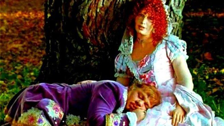 Дуэнья (Михаил Григорьев) 1978, комедия положений, музыкальный*