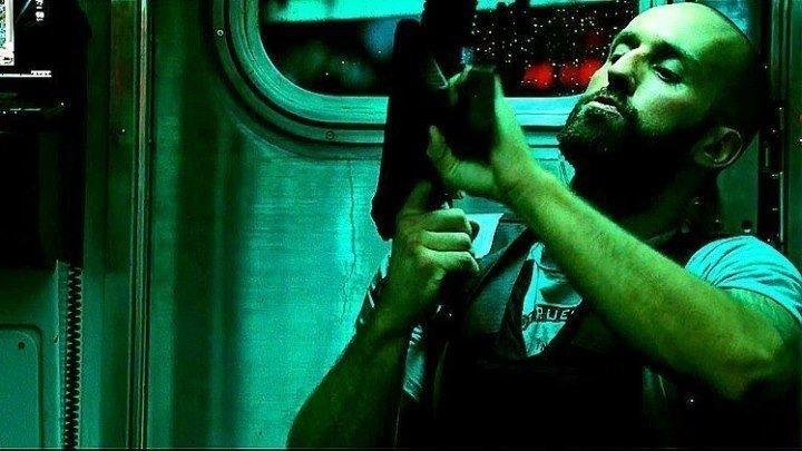 Опасный пассажир Ride (2018). триллер