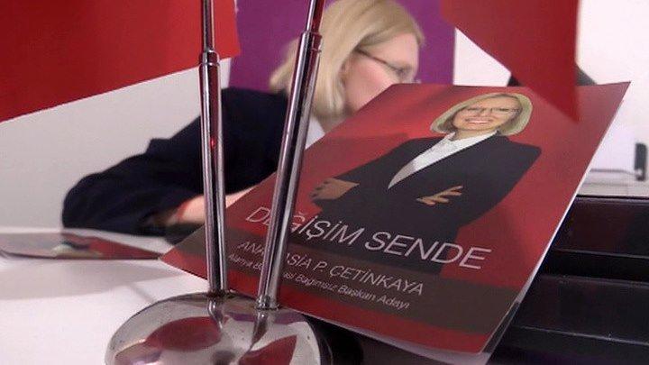 Уроженка Мурманска может стать мэром турецкого курорта
