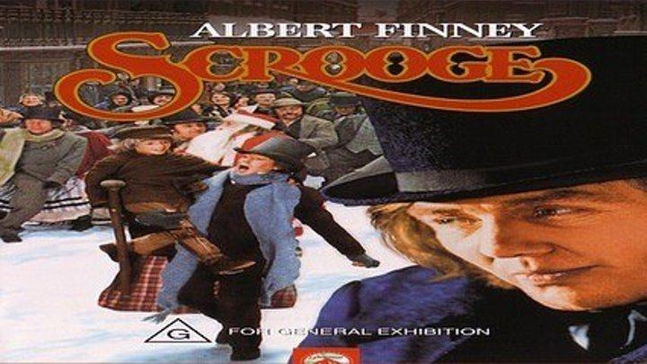 Mr. Scrooge (1970) 3