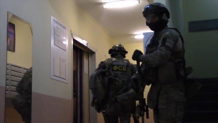 ФСБ ликвидировала членов ИГ на Ставрополье. Россия за неделю. ФАН-ТВ
