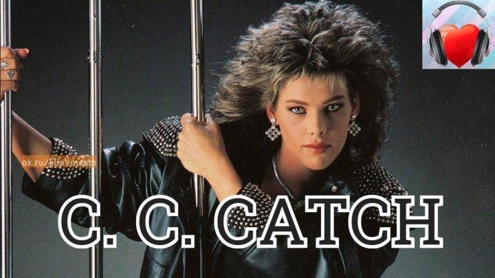 C.C. CATCH - ЛУЧШИЕ КЛИПЫ (HD)