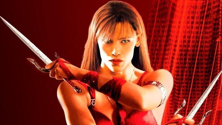 E.l.e.k.t.r.a.2005.1080p. фэнтези, боевик, триллер, драма, криминал