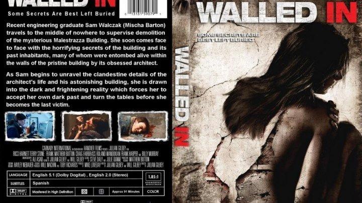 Замурованные в стене (2007)