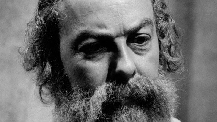 Socrates (Σωκράτης 1971) Roberto Rossellini