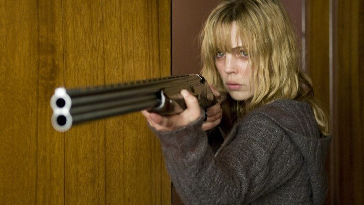 Треугольник (2009) . детектив, триллер, ужасы