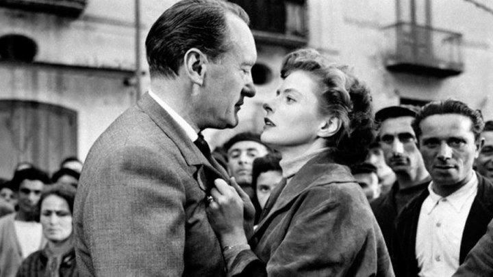 Viaggio in Italia (Ταξίδι στην Ιταλία 1954) Roberto Rossellini