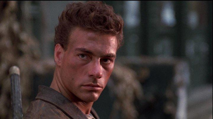 Jean-Claude Van Damme - Киборг