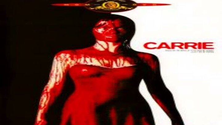 Кэрри смотреть онлайн, Драмы, Ужасы 2002