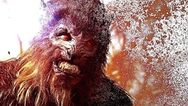 Волк-вожак Alpha Wolf (2018). ужасы, триллер