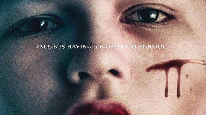 Пансион / Boarding School (2018). ужасы