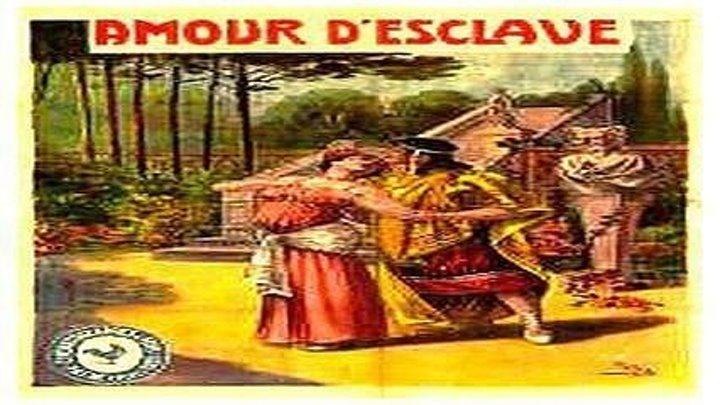 Amor de esclava (1907)