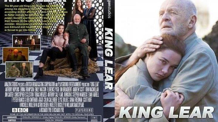 Король Лир (King Lear) 2018