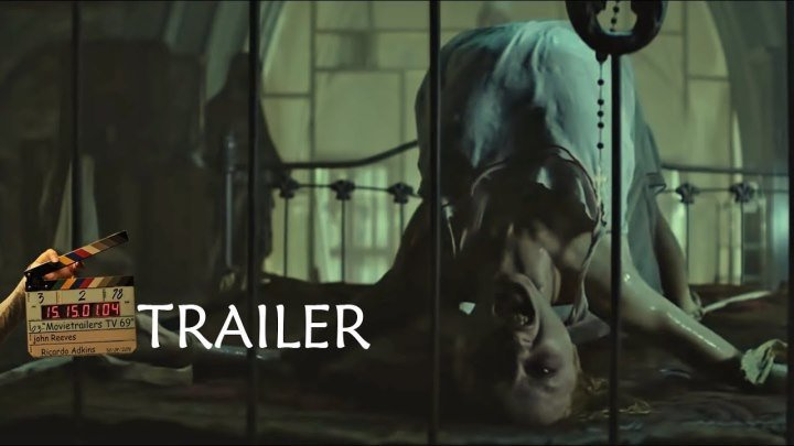 Кадавр - трейлер 2019