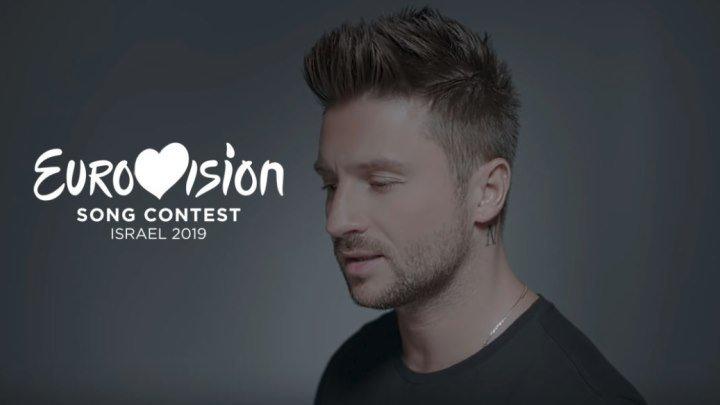 Сергей Лазарев - Scream - Евровидение 2019!