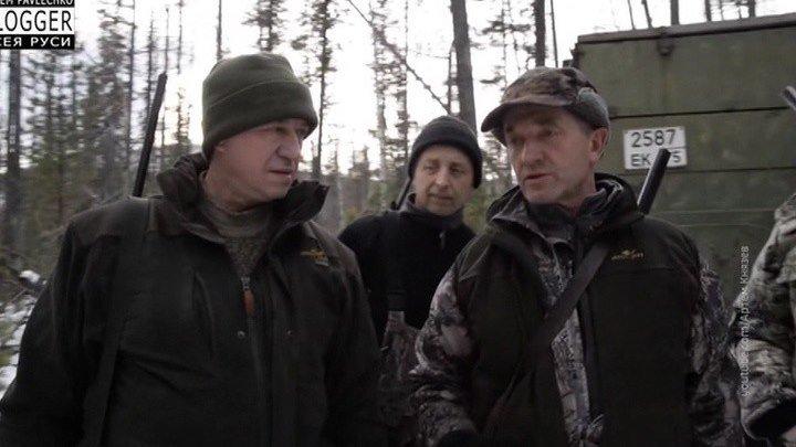 Убийство спящего медведя: автор скандального видео рассказал об угрозах