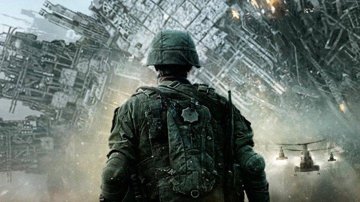Инопланетное вторжение- Битва за Лос-Анджелес 2011