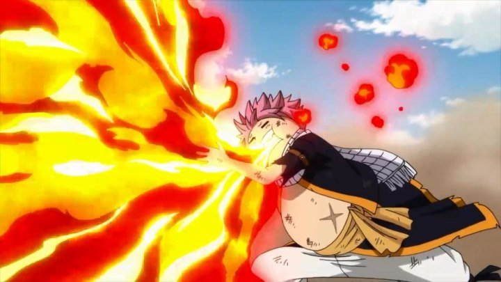 Fairy Tail - 305 серия (3 сезон 28 серия) (Трейлер)