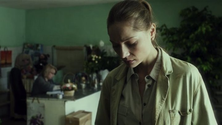 Не чужие (2018) мелодрама, драма