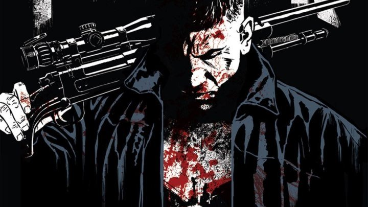 Каратель / The Punisher 2 Сезон (2019) 1 Серия из 13 / Жанр: приключения, триллер, криминал, боевик, фантастика, драма