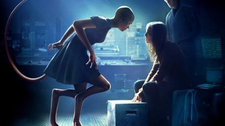 Химера HD(ужасы, триллер, детектив)2019