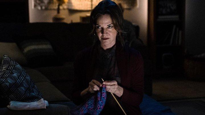 Сумасшедшая бабушка (2019)