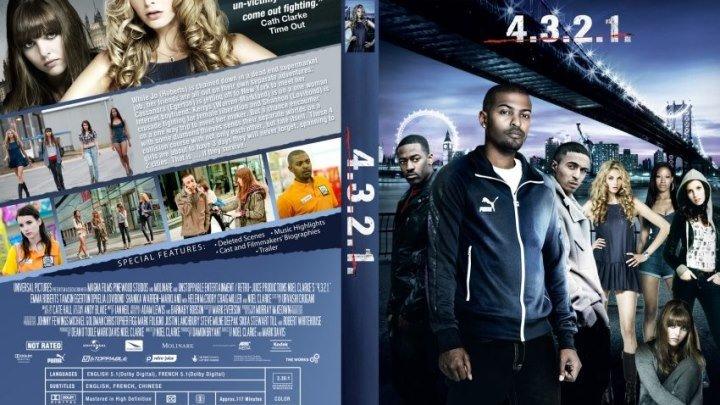 фильм 4321 (2010)