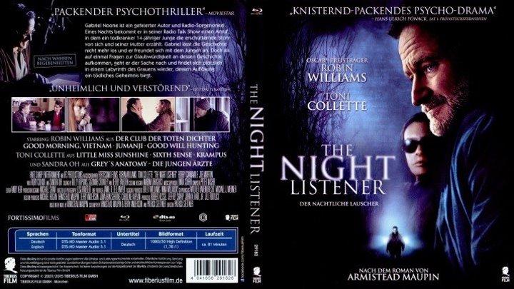 Ночной слушатель (2006)