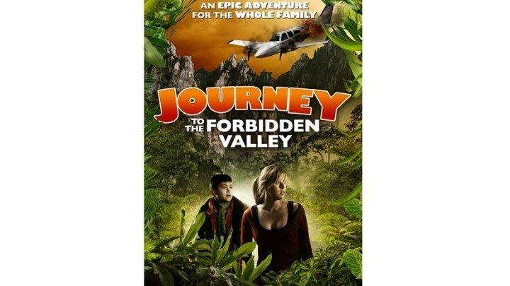 """Путешествие в Запретную долину / Journey to the Forbidden Valley"" 2016"