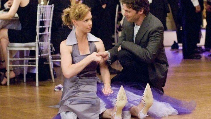 27 свадеб. мелодрама, комедия