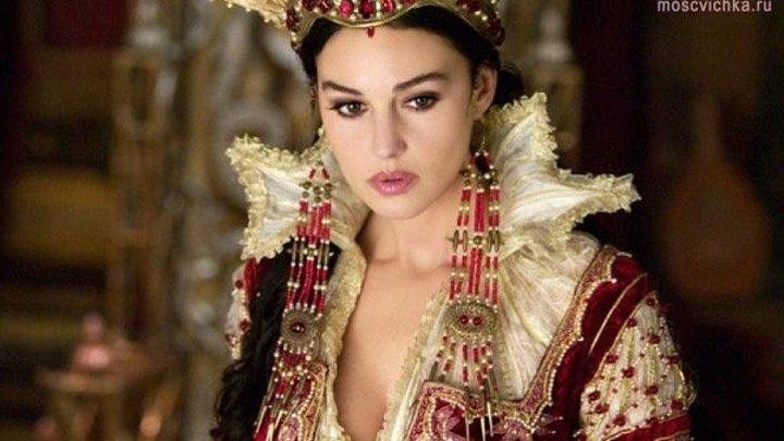 Кровавая графиня - Батори _ (2008) фэнтези, драма, биография, история