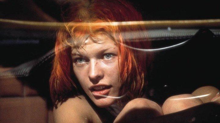 Пятый.элемент.1997. фантастика, боевик, триллер, комедия