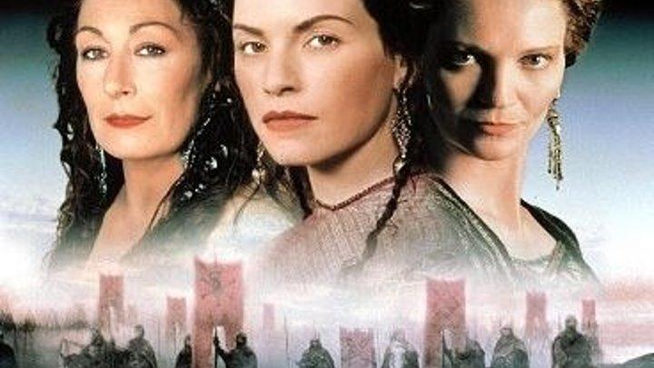 Туманы Авалона (The Mists of Avalon) . фэнтези, драма