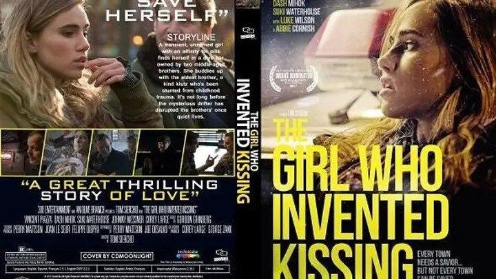 Девушка, которая придумала поцелуи (2017)